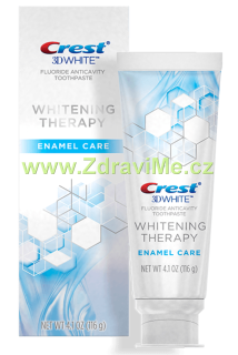 Procter & Gamble zubní pasta Crest 3D White Whitening Therapy Enamel Care 116g